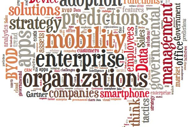 Enterprise Mobility Predictions
