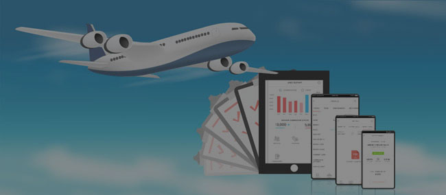 Digitizing-Aviation-Sector-by-Eliminating-Paper-based-Processes
