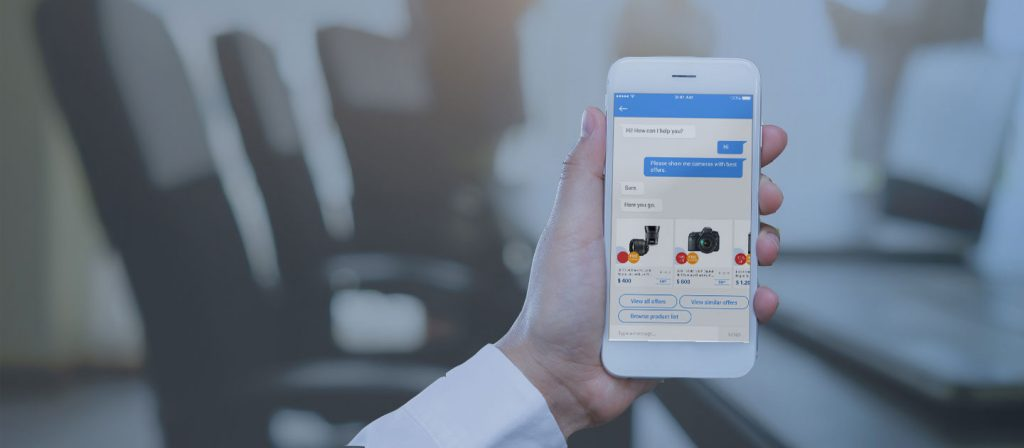 Retail-Chatbots-Platform-Development