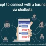 advantages of chatbots