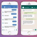 Chatbot-Integration-Facebook-Messenger-WhatsApp