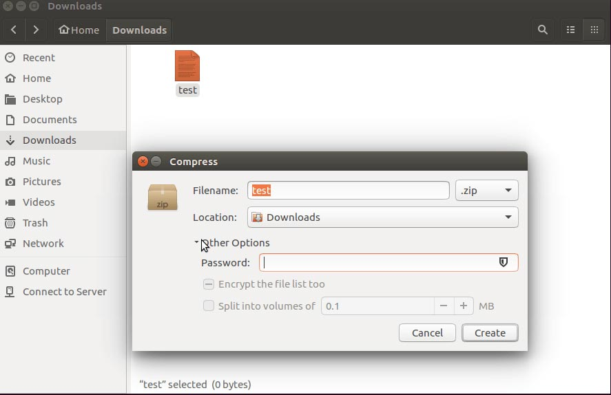 after-clicking-on-other-options-ubuntu-linux