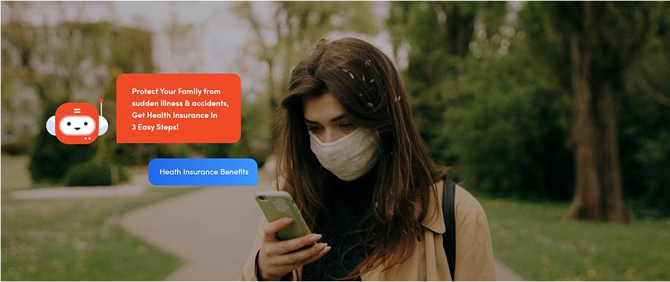 Artificial-Intelligence-Powered-Digital-Insurance-Bot