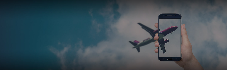 Aviation app Development