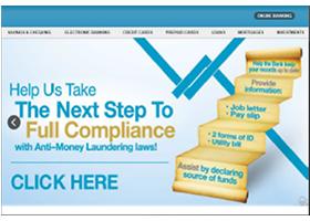 Banking CRM App for Advisors