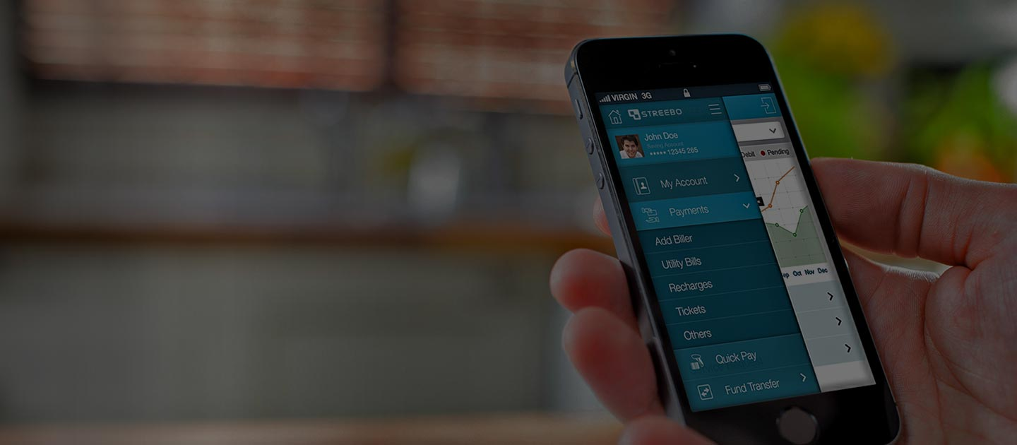 Embrace the Mobile Edge in Banking