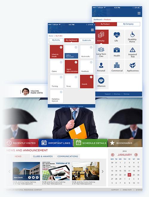 Blog-Insurance-Agent-Apps