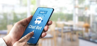 Chatbot-Evolution
