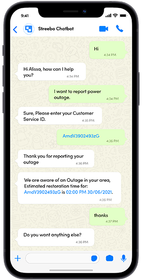 Chatbot-for-Generic-Customer-Service