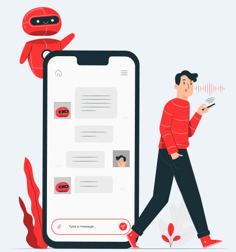 Chatbot-For-SAP