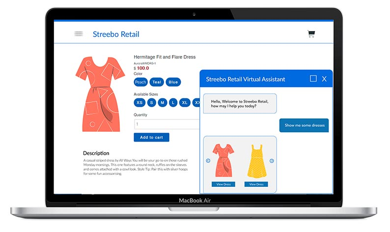 Conversational-Interface-for-Commerce