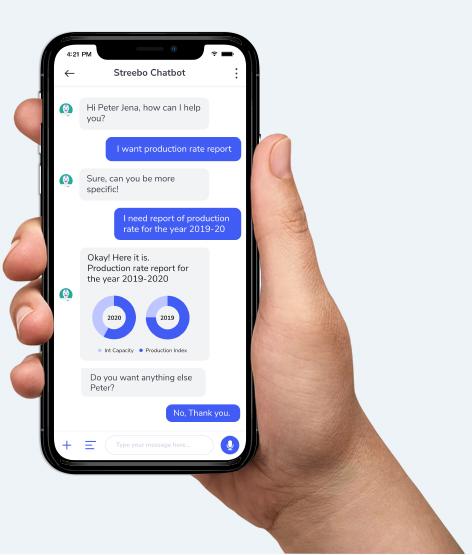 Conversational-Interface