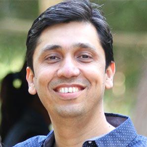 Global Sales and Delivery Head - Sarfaraz-Malek