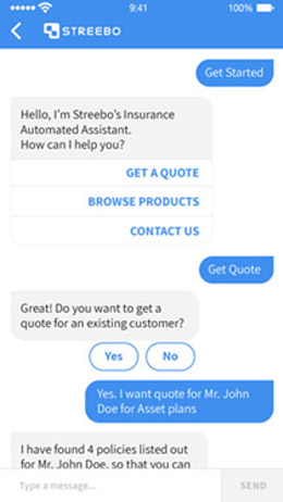 Insurance-chatbot-use-cases