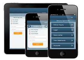 Field App for Sales Agents