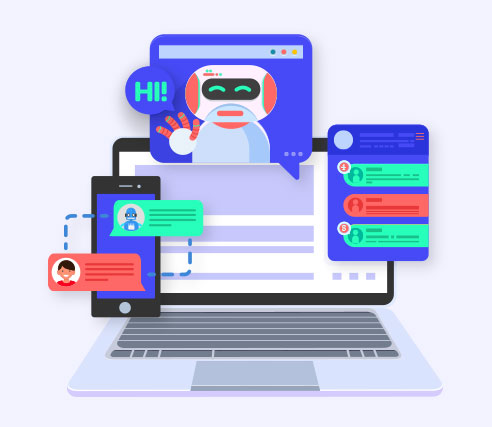 Chatbot-for-customer-services