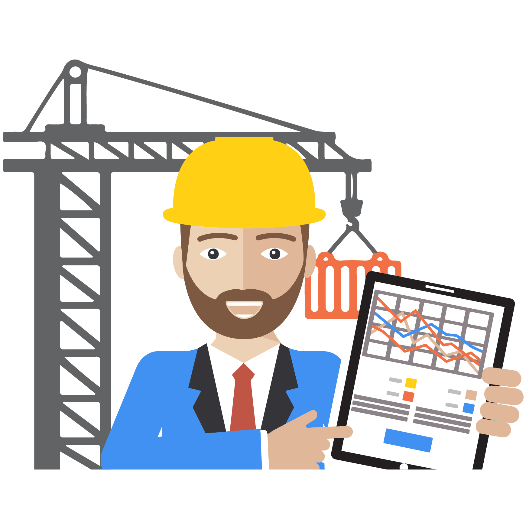 Create Mobile Forms For Construction Industry