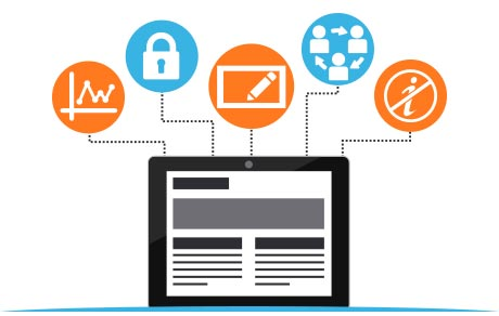 Mobile Portal Development