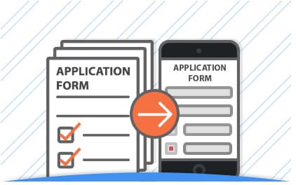 Design Interactive Mobile Forms