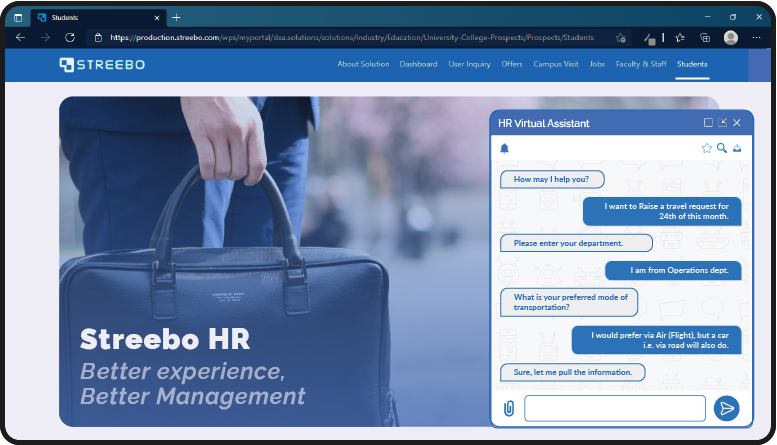 Product-Webpage-HR-Employee