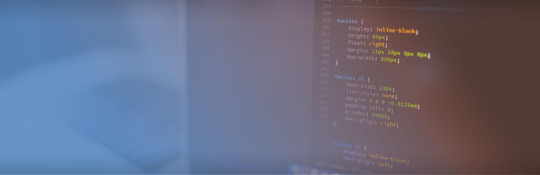 Single code base app development