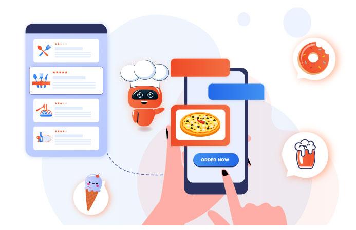 chatbot-for-resturant