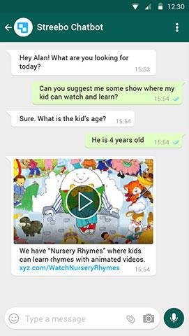 Whatsapp-Chatbot-Integration
