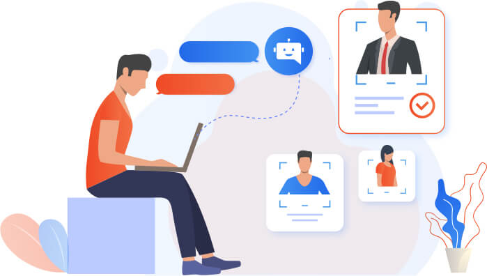 HR Automation with Chatbots
