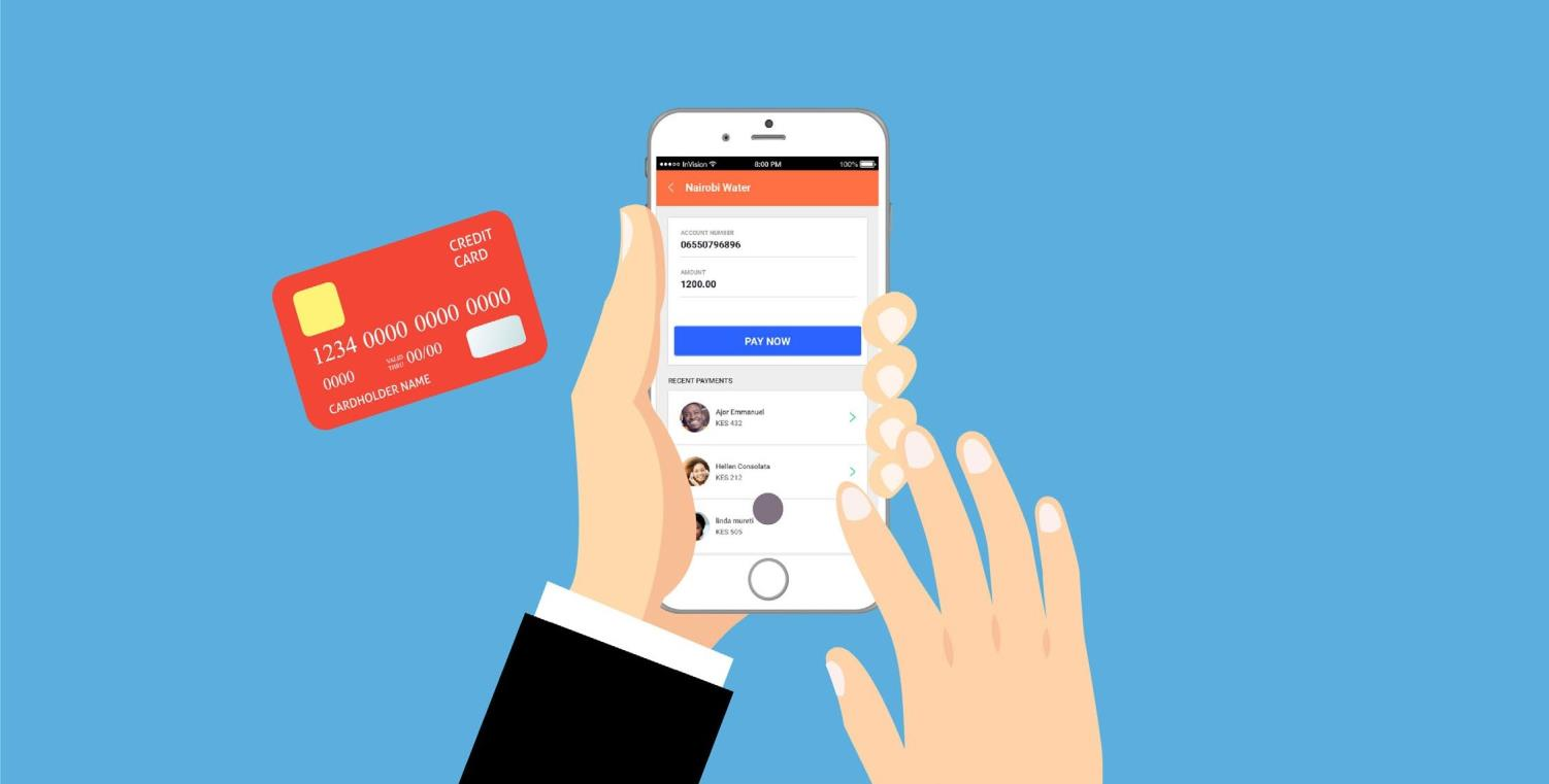 bank-customer-facing-app-to-mobile-devices